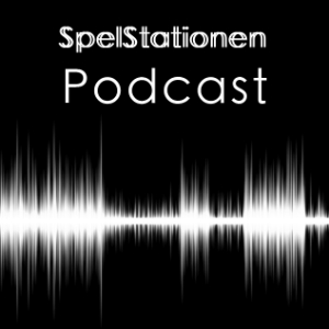 Podcast – SpelStationen